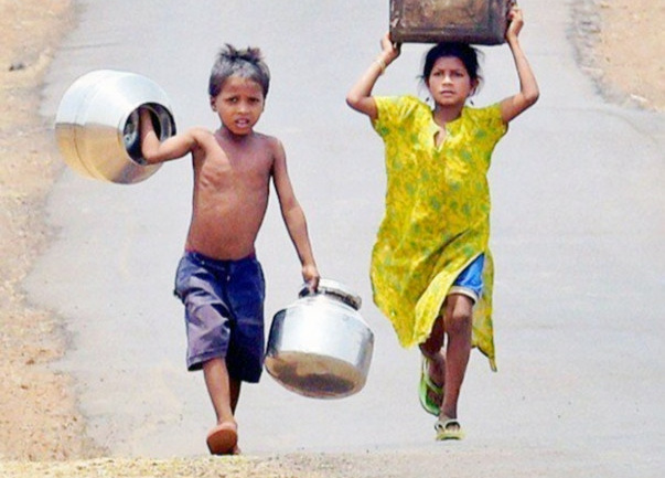 Help the villagers of backward areas to rise from poverty
