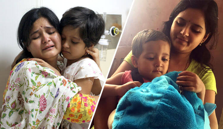 Single mother is struggling to fund her daughter's transplant. Please help
